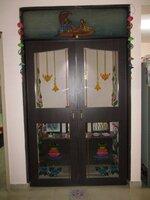 15S9U00459: Pooja Room 1