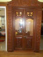 13A8U00139: Pooja Room 1