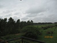 15J7U00287: Balcony 2