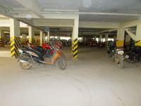 12OAU00112: parking 1