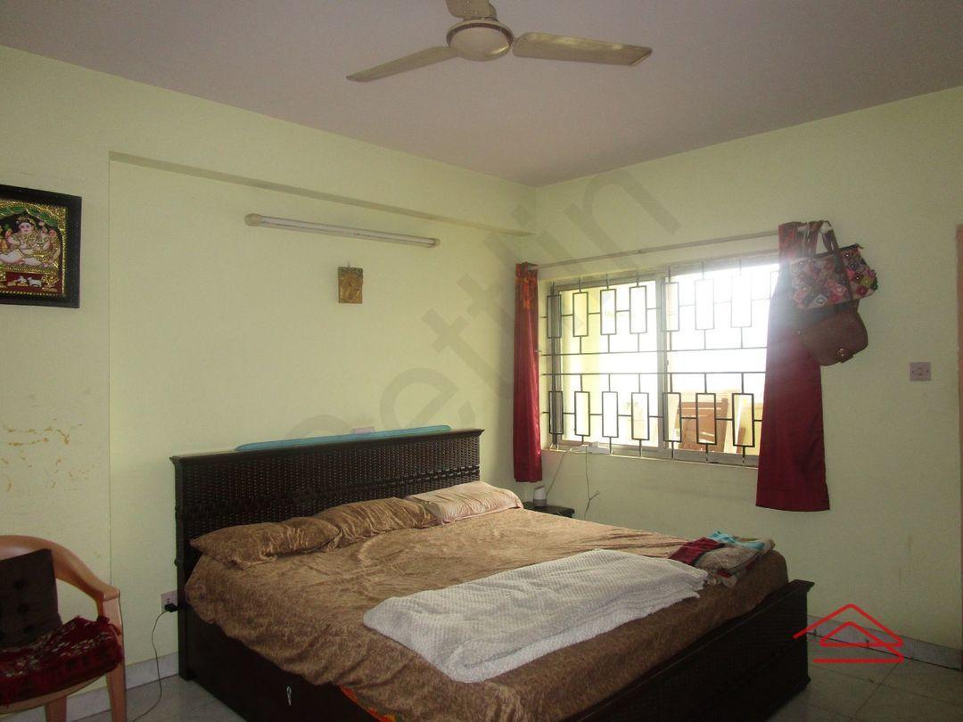 11OAU00097: Bedroom 1