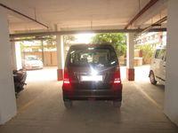 11OAU00097: parking 1