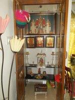 14J6U00037: Pooja Room 1