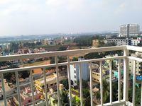 11OAU00240: Balcony 2