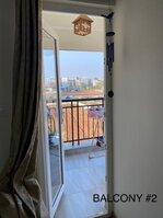 15M3U00100: Balcony 2