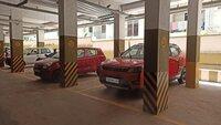 15M3U00111: parkings 1