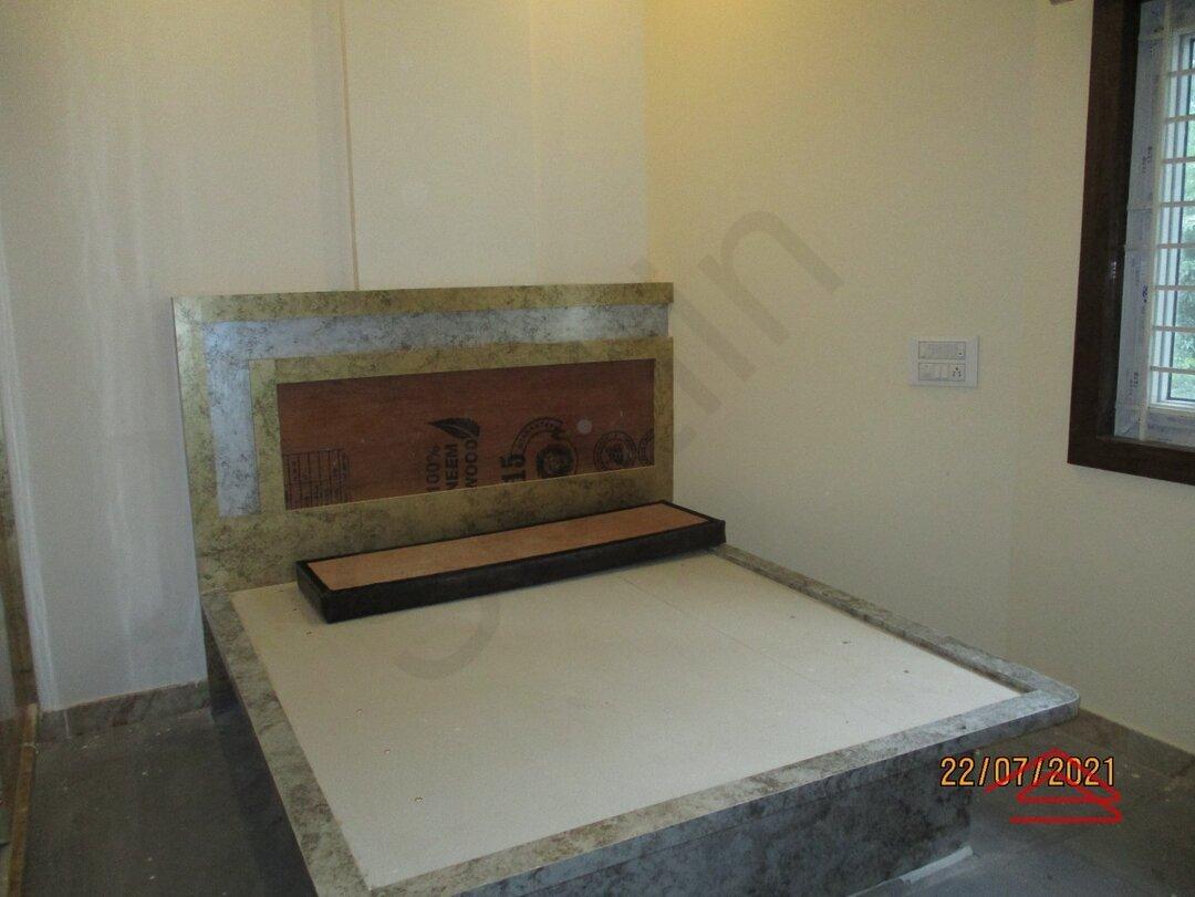 15J7U00275: Bedroom 1