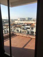 12OAU00096: Balcony 1