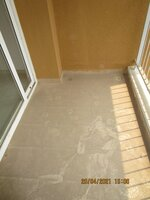 15A4U00180: Balcony 1