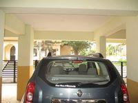 10A8U00187: Parking