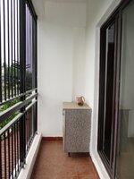 15OAU00101: Balcony 1