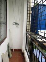 15OAU00101: Balcony 2