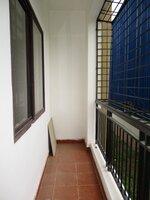 15OAU00101: Balcony 3