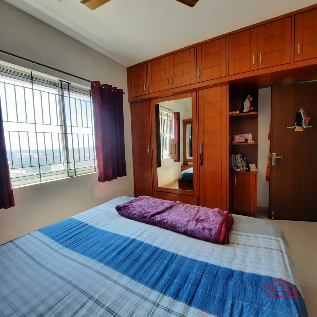 15A4U00436: Bedroom 1