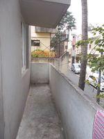 94/B: Balcony