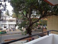 12NBU00119: Balcony 2