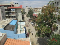 11M3U00063: Balcony 1