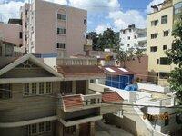 15S9U01211: Balcony 1