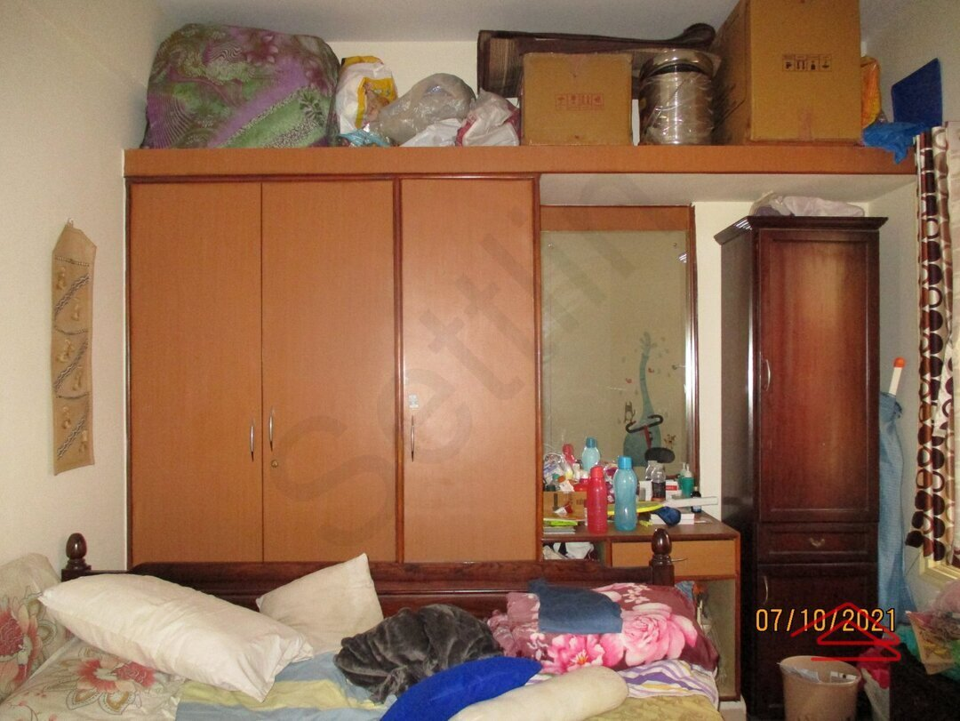 15S9U01211: Bedroom 1