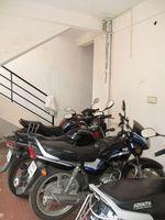 Floor 2 Unit 1: parking 1