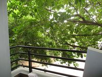 2: Balcony