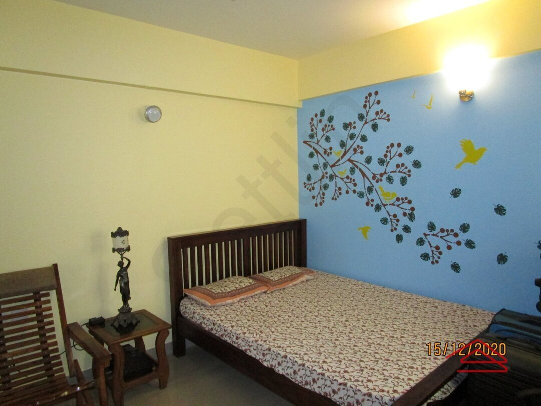 14DCU00132: Bedroom 1