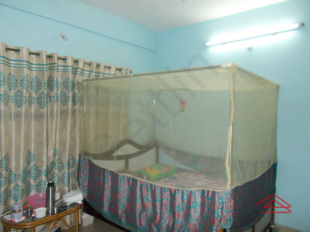 12A8U00010: Bedroom 1