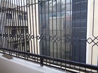 12OAU00018: Balcony 1