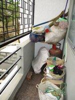 15M3U00297: Balcony 2