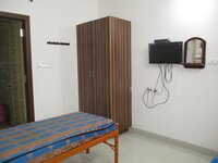 Sub Unit 15OAU00197: bedrooms 1