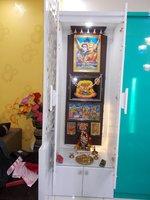 14J1U00102: Pooja Room 1