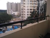 11J7U00105: Balcony