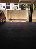 11J7U00105: parking