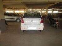 13M5U00002: parking 1