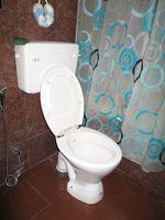10J7U00203: Bathroom 1