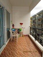 13M5U00389: Balcony 2