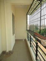 12M3U00167: Balcony 1