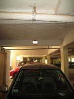 12M3U00167: parking 1