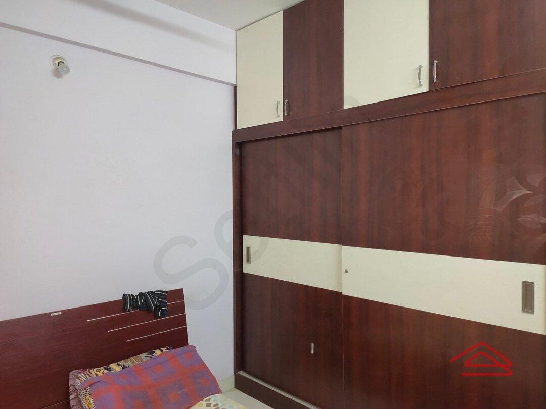 15J1U00166: Bedroom 1