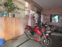 Sub Unit 13DCU00230: parkings 1