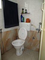 1,2: Bathroom 1