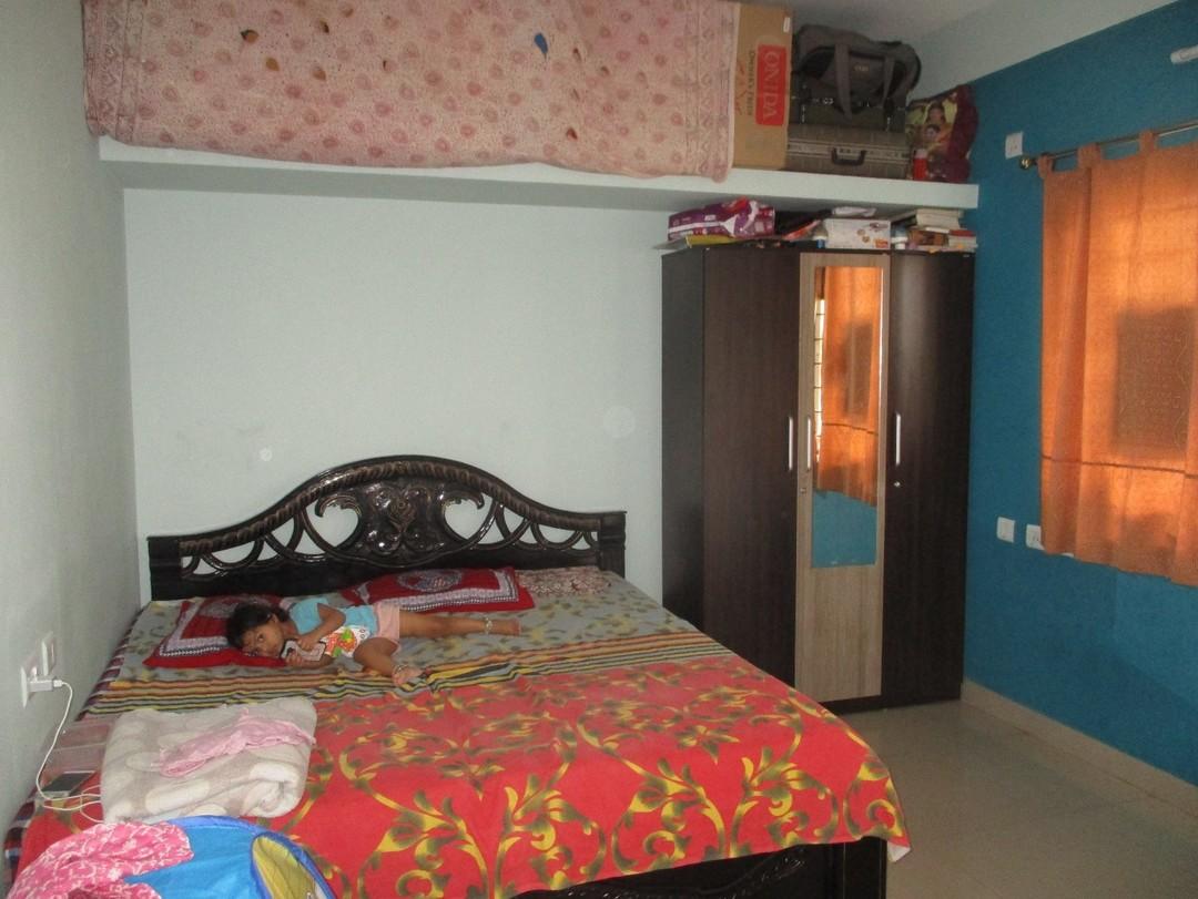 11J6U00223: Bedroom 1