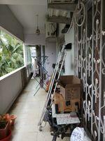 11OAU00088: Balcony 1
