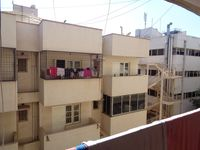 12NBU00280: Balcony 1
