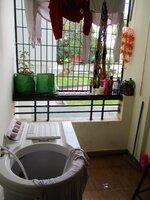 15S9U00991: Balcony 2