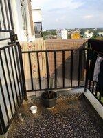 15S9U00616: Balcony 1
