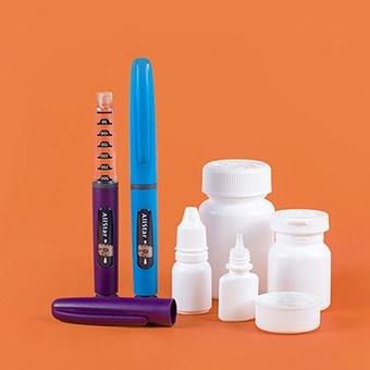 Healthcare plastics