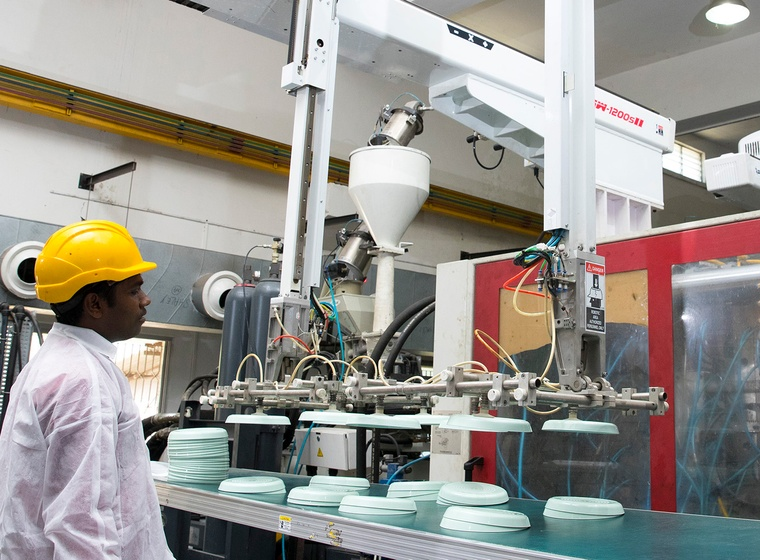 Shaily - Plastics Molding, Manufacture and Finishing for Personal