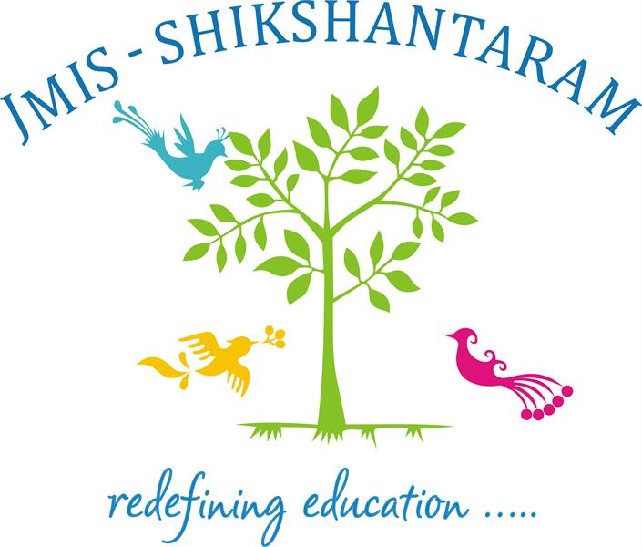 Good School in Noida Extension Curriculum Logo - JM International School - SHIKSHANTARAM