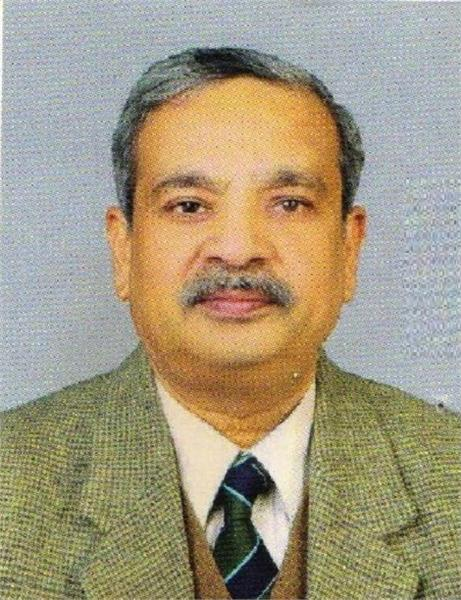 Visiting Faculty Photo